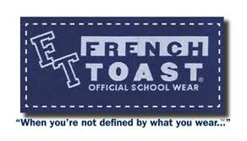 French Toast Clothes