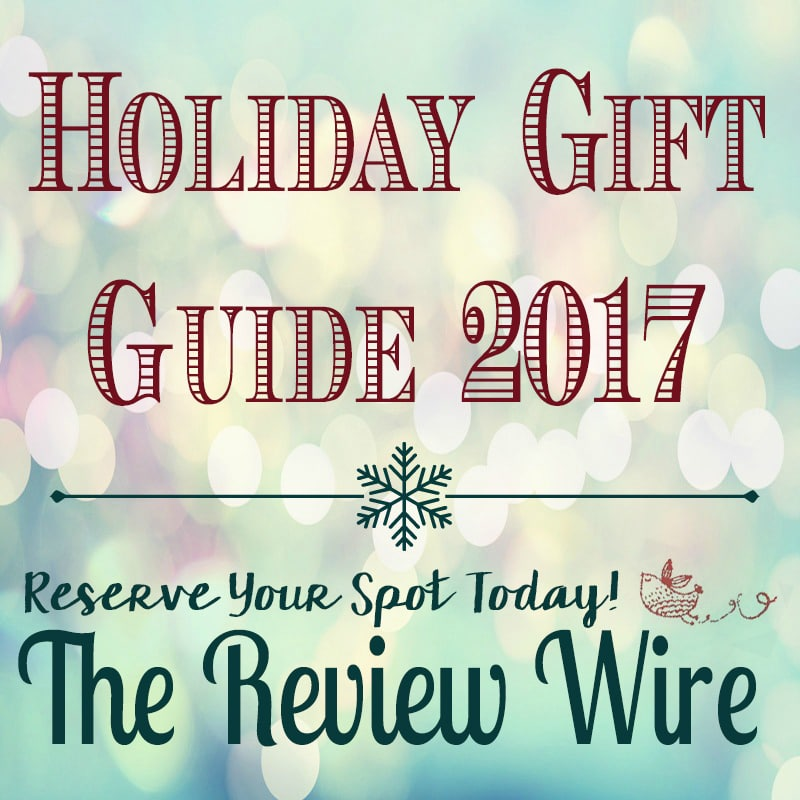 Holiday Guide 2017 Reserve Your Spot