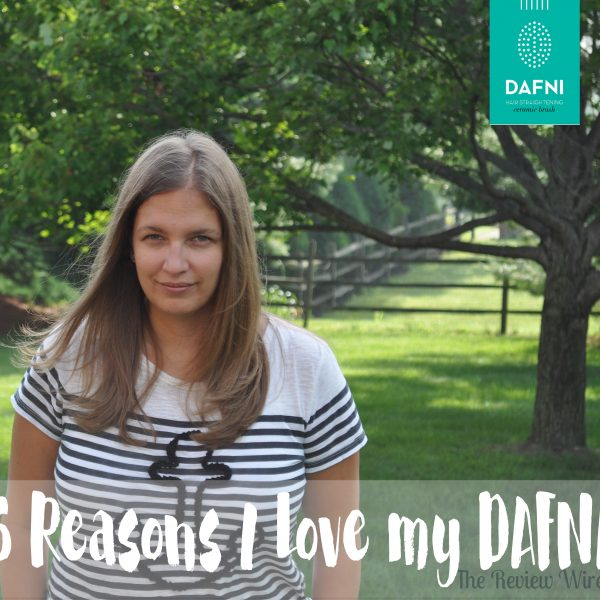 5 Reasons I Love My DAFNI Hair