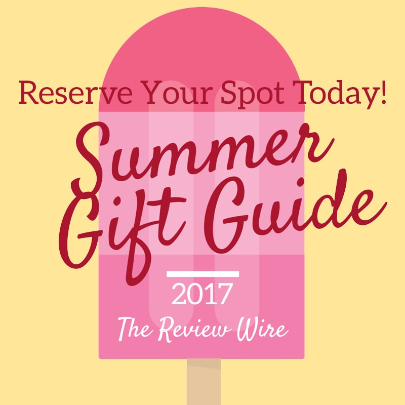 Reserve Your Spot Summer Guide