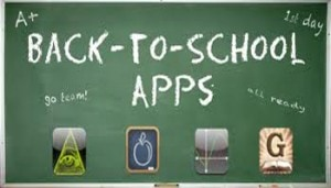 Back To School Learning Sites