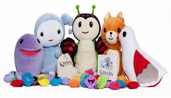 Kimochis: Toys With Feelings Inside