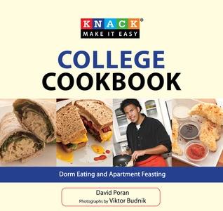 Knack College Cookbook