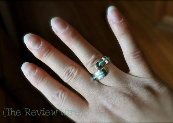 String Ring Review: The Kindness Reminder