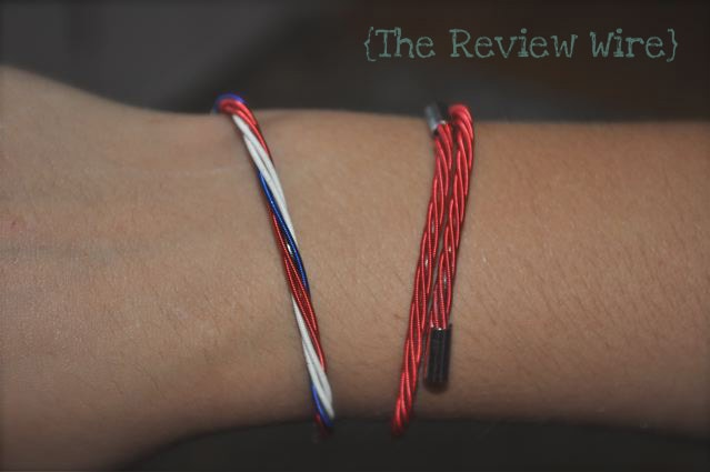 Wear Your Music Review: Guitar String Jewelry