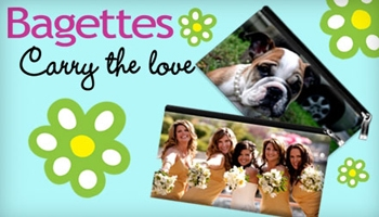 Bagettes Review: Photo Bags and Purses