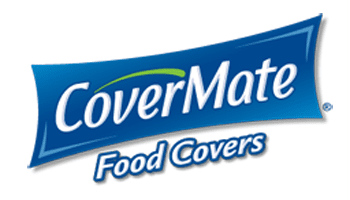 CoverMate Food Covers Logo