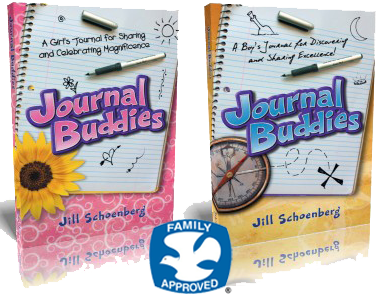 Journal-Buddies