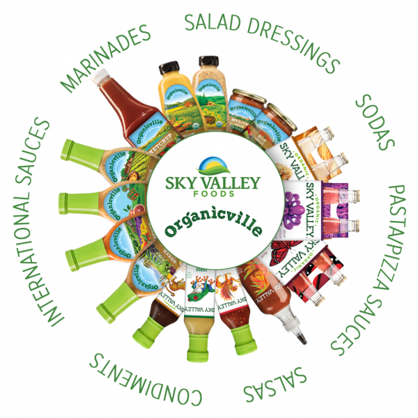 Organicville Foods