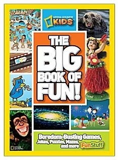 The Big Book of Fun