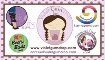 Violet Gumdrop