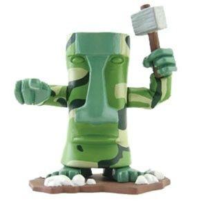 Idolz Toys GRUNTOR
