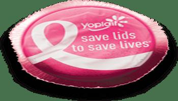 Yoplait: Save Lids to Save Lives