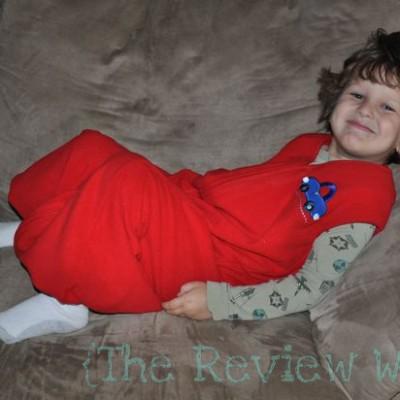 Halo SleepSack Review: Wearable Blankets