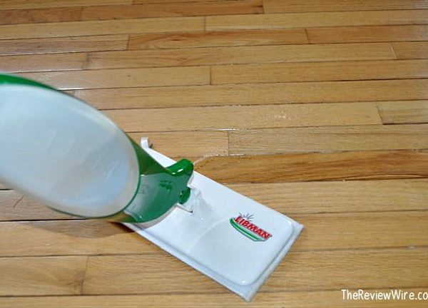 Libman Spray Mop