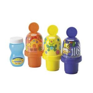 No-Spill Bubble Tumbler Minis