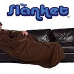 Slanket Review: The Original Blanket With Sleeves