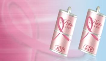 ATP: Pink Ribbon 1 GB Pink Petito