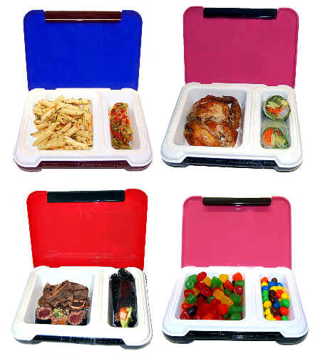 ThermaPod Lunch Box