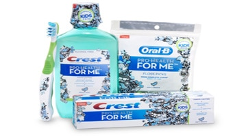 Crest Pro-Health For Me Review