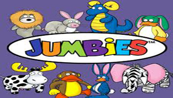 JUMBiES Review: Stuffed Animals