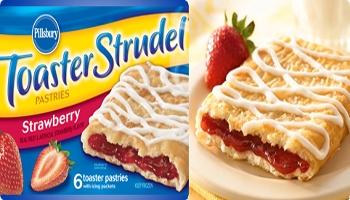 Toaster Strudel