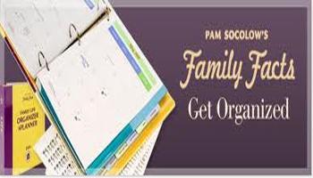 On The Go Organizer & Planner