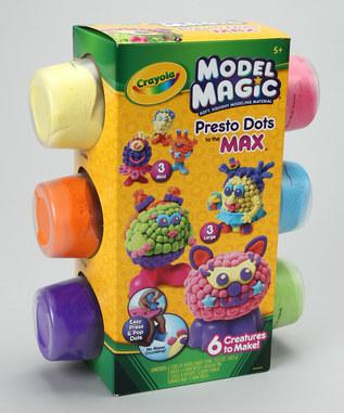 Crayola Model Magic Presto Dots