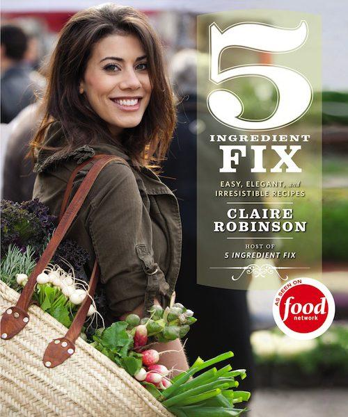 5 Ingredient Fix Cookbook