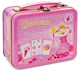 Pinkalicious Lunchbox Game