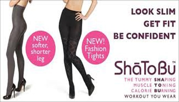 ShaToBu: Body Shaper Review
