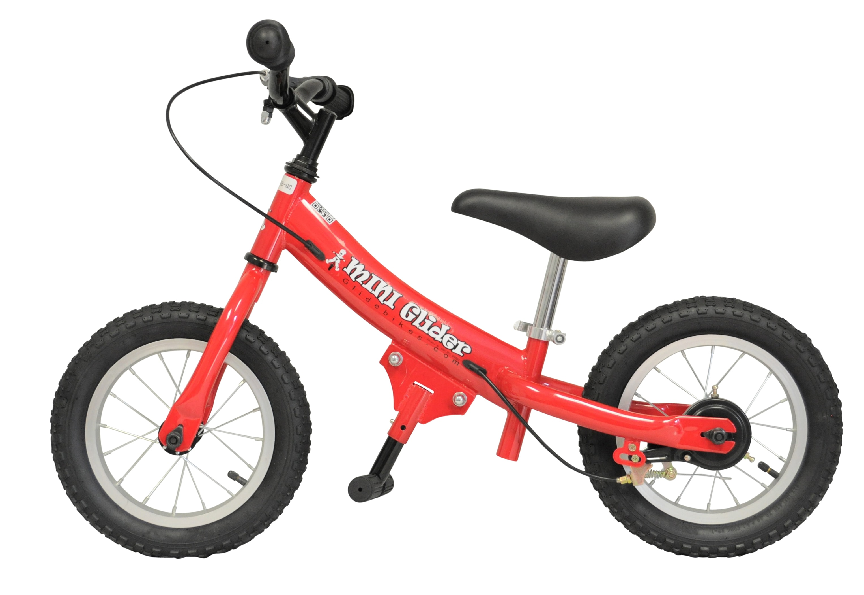 Mini-Glide-Bike