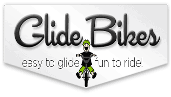 GlideBikes: Balance Bike