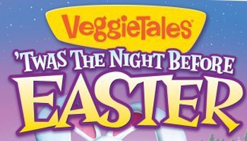 Twas Night Before Easter