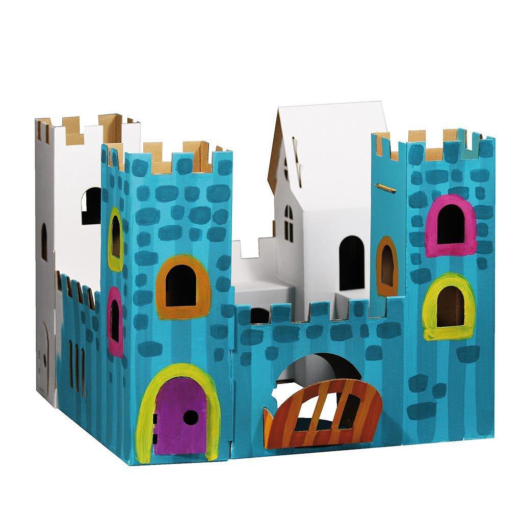 Calafant Castle L3