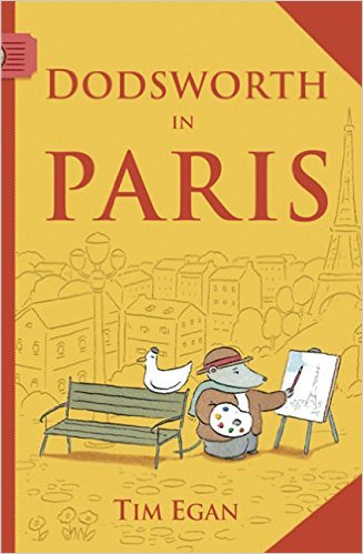 Dodsworth in Paris by Tim Egan