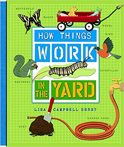 How Things Work in the Yard