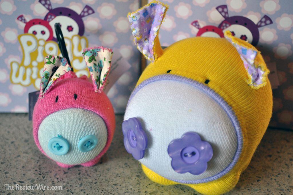 Piggy Wiggies