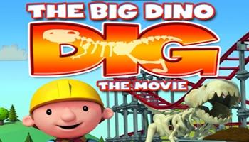 Bob the Builder Big Dino Dig