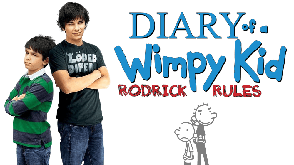 Diary Of A Wimpy Kid Rodrick Rules Printable Activities