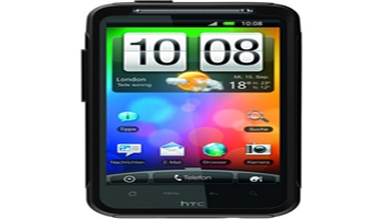The Review Wire - Otterbox: HTC Inspire 4G Commuter Series Review