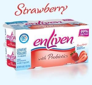 strawberryenliven