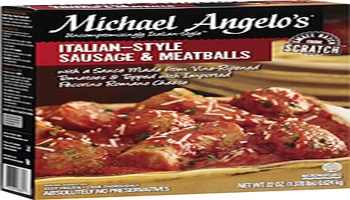 Italian-Style Sausage and Meatballs