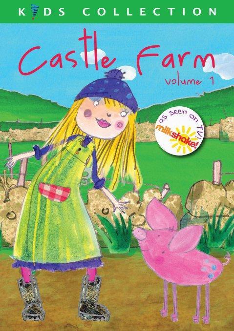 Castle Farm Volume 1