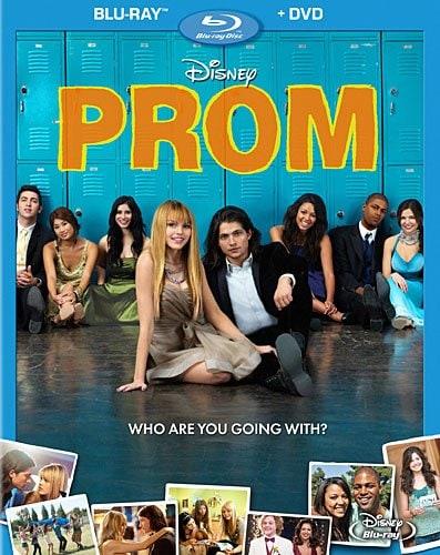 Disney's PROM Movie
