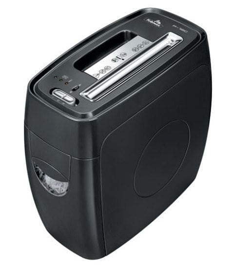 Fellowes P-12C Paper Shredder