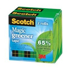 Scotch Magic Greener Tape Refills