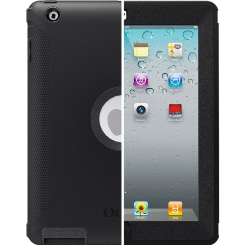 tterBox Defender Series Case for iPad 2