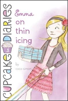 Emma on Thin Icing #3