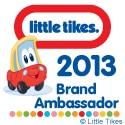 Little Tikes Brand Ambassador
